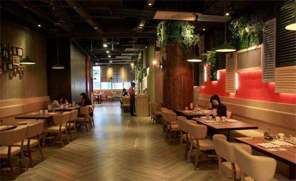 西餐厅开店流程你清楚吗?