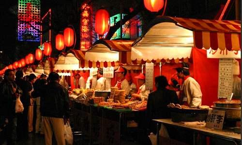 如何开一家特色小吃加盟店?