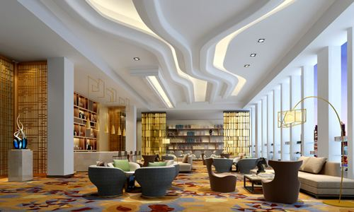 餐饮文化大集合,如此设计西餐厅,不只是档次的提升!
