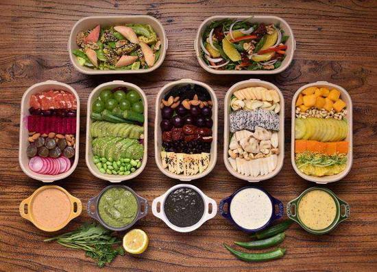 哪个是正规的轻食培训?