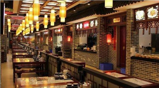 加盟餐饮特色店投资优势有哪些?