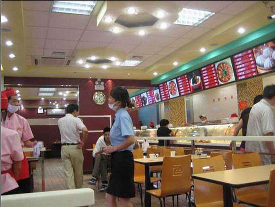 经营中式快餐加盟店应注重哪些要素?