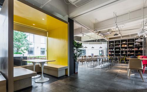 开餐饮店需要投资多少钱?