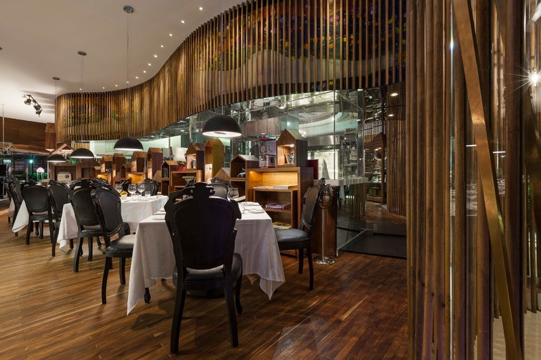 怎么开一家轻食餐厅?开一间轻食餐厅费用多少?