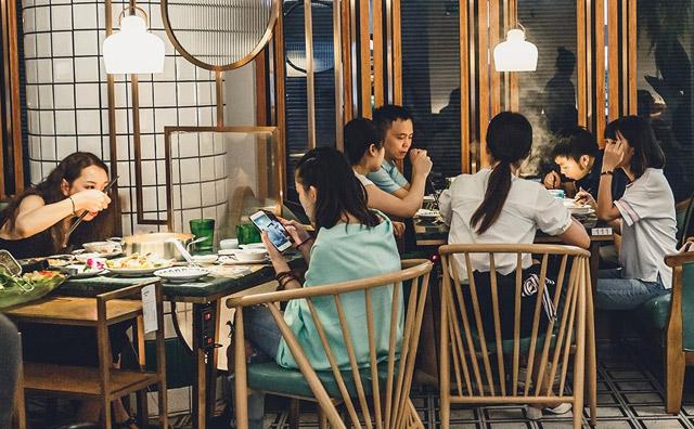 中式快餐加盟哪家好?