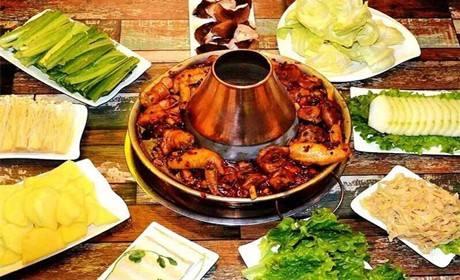 超级有料火锅鸡加盟多种优势支持,全程指导开店!
