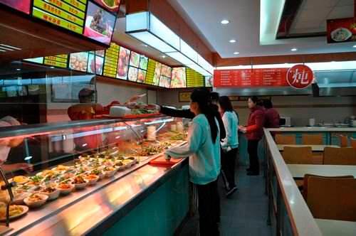 当下中式快餐店加盟方式有哪些?