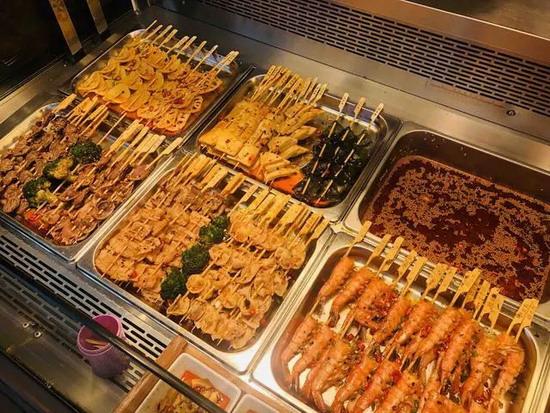 如今最火的餐饮项目加盟选择标准有哪些?