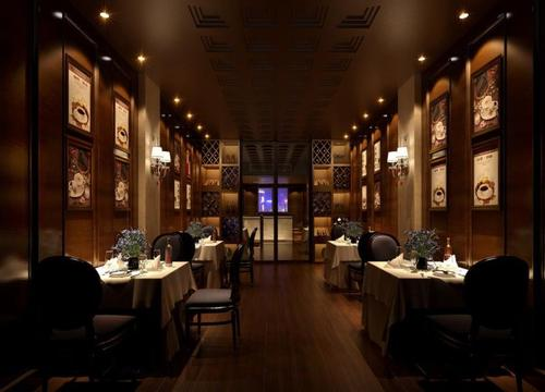 当下应该怎么开好西餐厅?