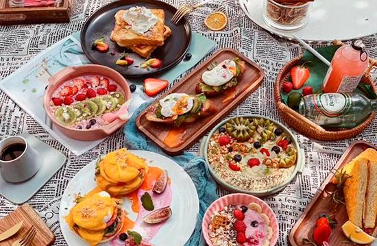 开一家轻食餐厅是否有前景?