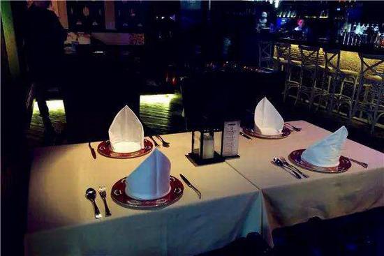 开一家西餐厅10万够吗?