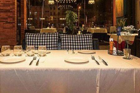 当下开西餐厅赚钱吗?